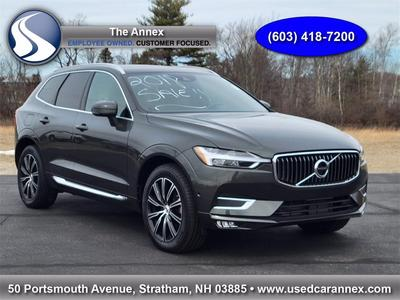Volvo XC60 2018 for Sale in Stratham, NH