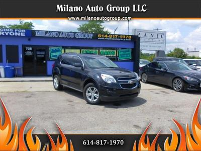 Chevrolet Equinox 2011 for Sale in Columbus, OH