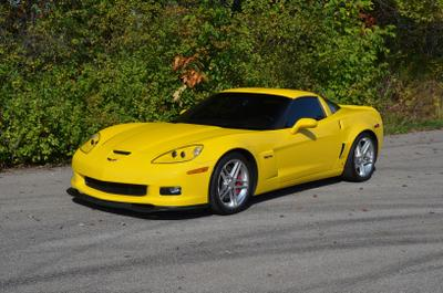 Chevrolet Corvette 2007 for Sale in Twinsburg, OH