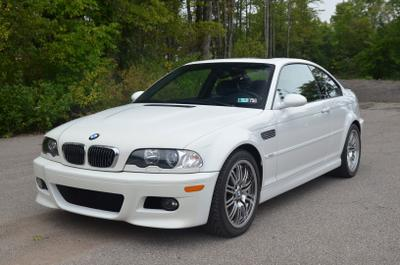 BMW M3 2002 for Sale in Twinsburg, OH