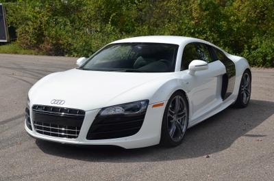 Audi R8 2010 for Sale in Twinsburg, OH