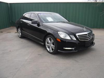 Mercedes-Benz E-Class 2013 for Sale in Gainesville, TX