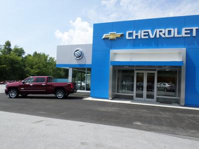 Christopher Chevrolet Buick Image 3