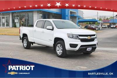 Chevrolet Colorado 2019 for Sale in Bartlesville, OK