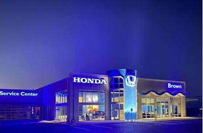 Brown Honda of San Angelo Image 1