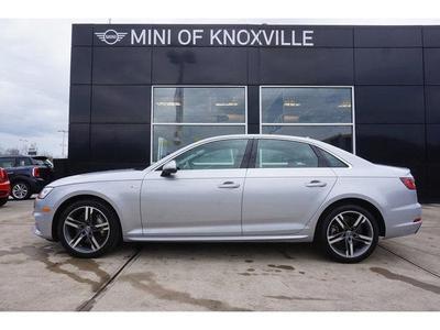 2018 Audi A4 2.0T Premium Plus for sale VIN: WAUENAF48JA085993