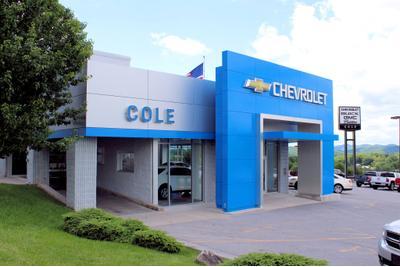 Cole Chevrolet Cadillac Image 5