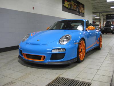 Porsche of Fairfield Image 5