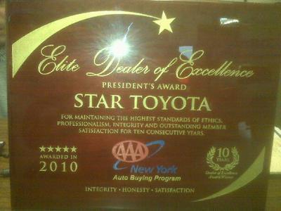 Star Toyota Image 2