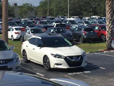 Sutherlin Nissan of Fort Pierce Image 1