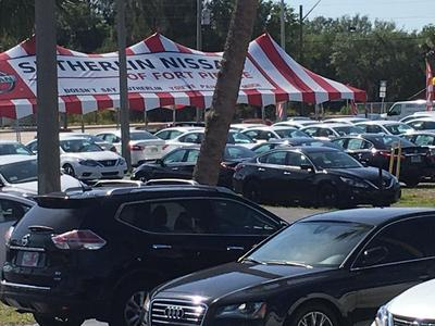 Sutherlin Nissan of Fort Pierce Image 2