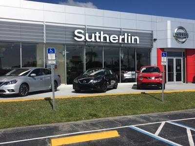 Sutherlin Nissan of Fort Pierce Image 5