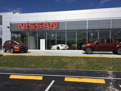 Sutherlin Nissan of Fort Pierce Image 6