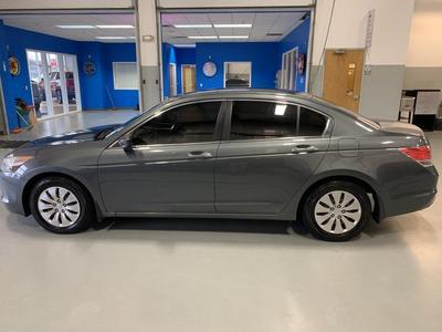 2010 Honda Accord LX for sale VIN: 1HGCP2F31AA180334