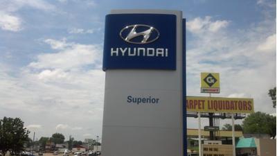 Superior Toyota Image 5