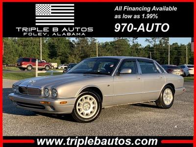 Jaguar XJ8 2003 for Sale in Foley, AL