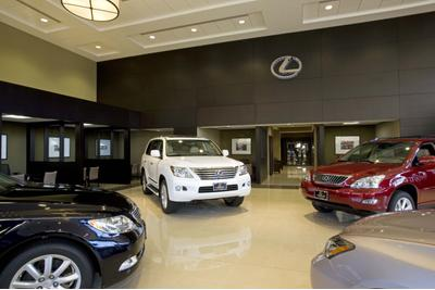 Lexus of Mt Kisco Image 3