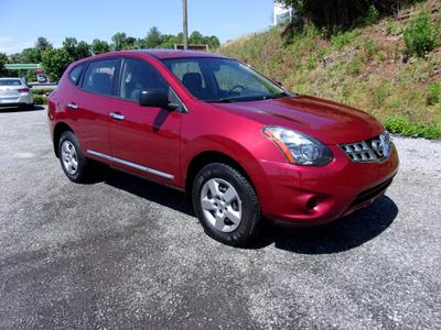 Nissan Rogue Select 2015 for Sale in Hudson, NC