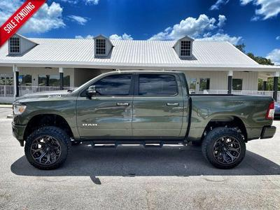 RAM 1500 2021 for Sale in Plant City, FL