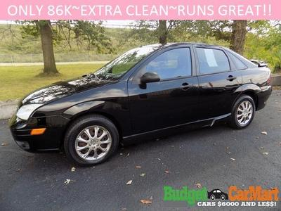 Ford Focus 2007 for Sale in Barberton, OH