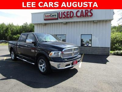 RAM 1500 2015 for Sale in Augusta, ME
