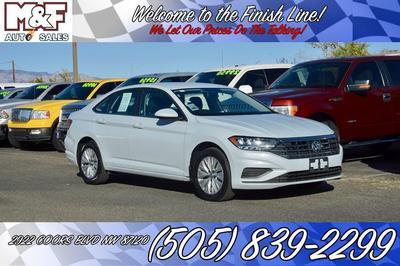 Volkswagen Jetta 2019 for Sale in Albuquerque, NM