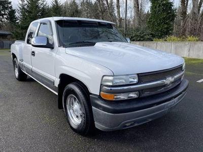 Chevrolet Silverado 1500 1999 for Sale in Woodinville, WA