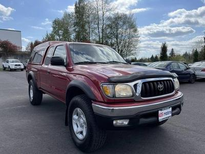 Toyota Tacoma 2003 for Sale in Woodinville, WA