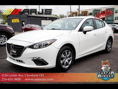Mazda Mazda3 2014 for Sale in Cleveland, OH