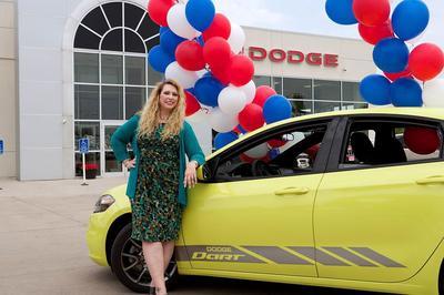 Dewey Dodge Chrysler Jeep Ram Image 4