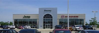Dewey Dodge Chrysler Jeep Ram Image 6