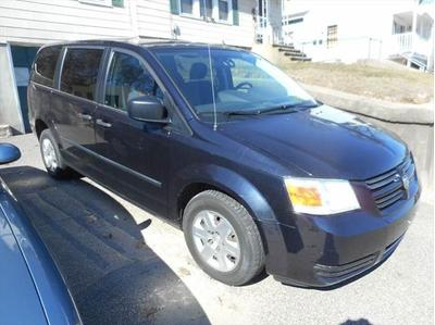 2010 Dodge Grand Caravan CV for sale VIN: 2D4RN1AE8AR256910