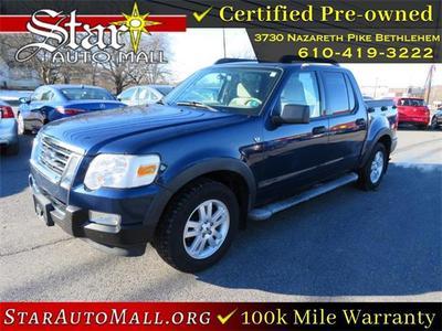 Ford Explorer Sport Trac 2007 for Sale in Bethlehem, PA