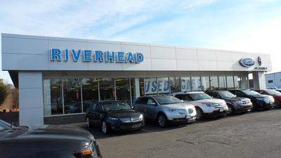 Riverhead Ford Lincoln Image 1