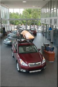 Subaru Of Kennesaw Image 2