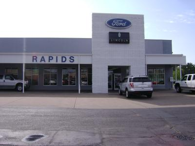 Rapids Ford Lincoln LLC Image 3