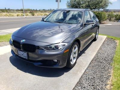 BMW 328 2015 for Sale in Kailua Kona, HI