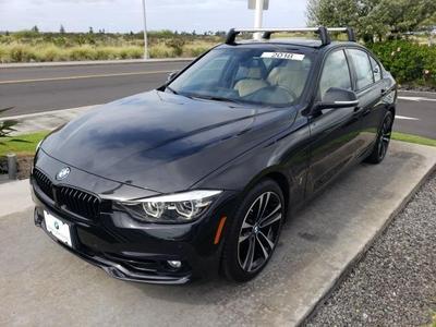 BMW 330e 2018 for Sale in Kailua Kona, HI