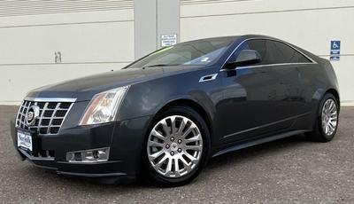 Cadillac CTS 2014 for Sale in Denver, CO