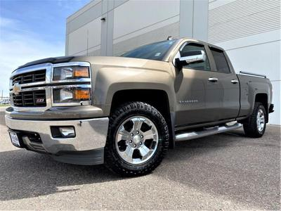 Chevrolet Silverado 1500 2014 for Sale in Denver, CO