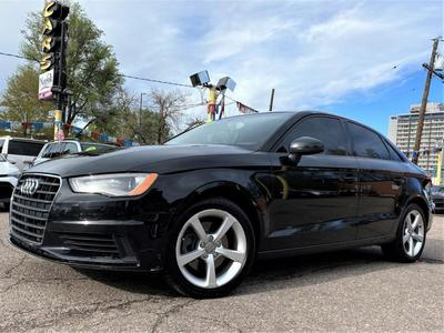 Audi A3 2015 for Sale in Denver, CO