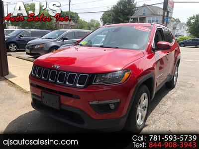 Jeep Compass 2019 for Sale in Lynn, MA