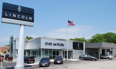 State Motors Lincoln Image 1