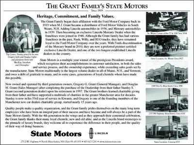 State Motors Lincoln Image 2