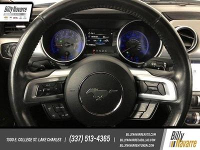 Ford Mustang 2018 for Sale in Lake Charles, LA