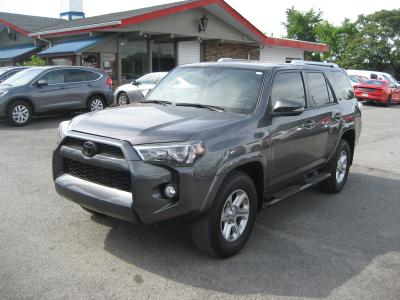 2018 toyota 4runner for sale in nashville, tennessee 247067716 getauto.com