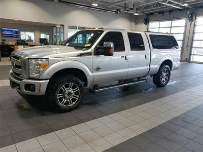 Ford F-250 2015 for Sale in Milwaukee, WI