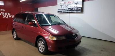 Honda Odyssey 2004 for Sale in Orlando, FL