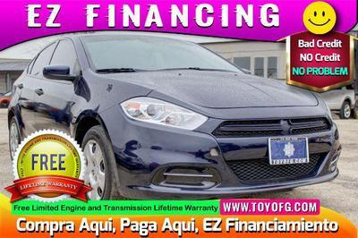 2013 Dodge Dart SE for sale VIN: 1C3CDFAA8DD205970