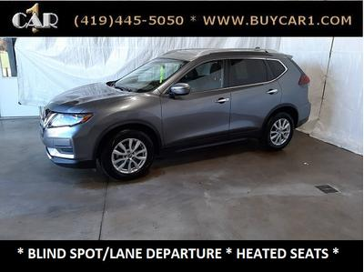 Nissan Rogue 2019 for Sale in Archbold, OH